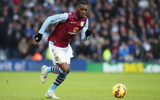 Christian Benteke remains top of Liverpool's summer transfer list, reports suggest