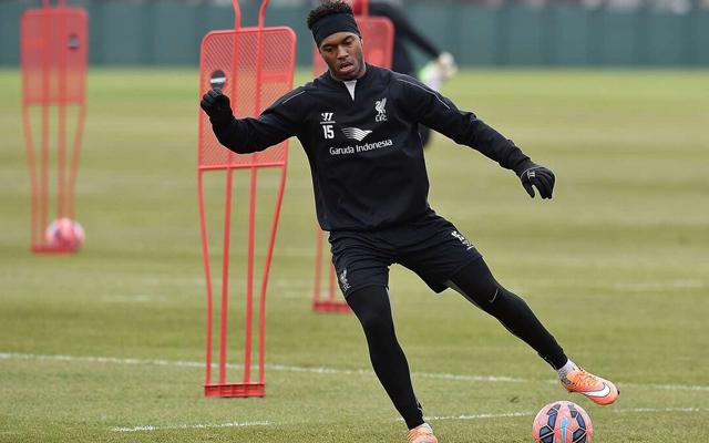 Klopp soothes Liverpool fans as he dismisses Sturridge's positional concerns