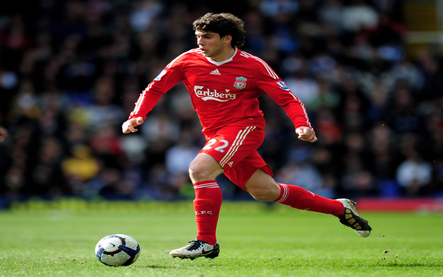 All-time South American Liverpool XI – with Mark Gonzalez & Fabio Aurelio