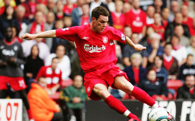 Liverpool's 2005 Champions League winner goes missing…