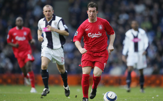 'Best phone-call I've ever had' – LFC legend reveals special Benitez moment