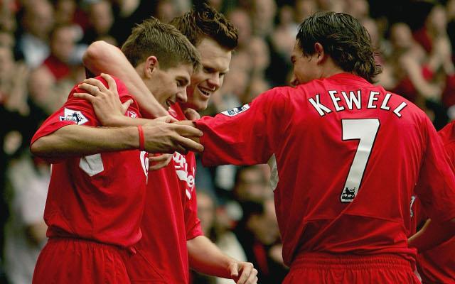 (Video) Ten years on: Gerrard's wonderstrike versus Middlesbrough