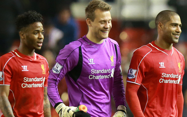Twitter reacts to Liverpool's win over Blackburn Rovers: Fans praise Glen Johnson and Simon Mignolet