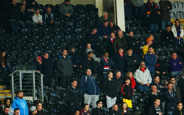 Fans warn of another boycott over ticket prices