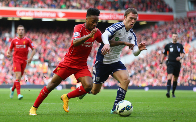 Five Liverpool victories against West Brom: Including Luis Suarez treble inspired win in 2013