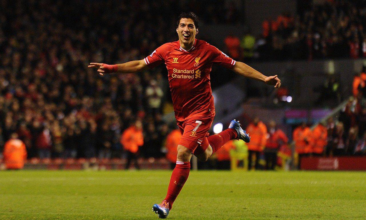 "Liverpool vs Barcelona: Luis Suarez explains why he's delighted it's ""only"" a friendly"