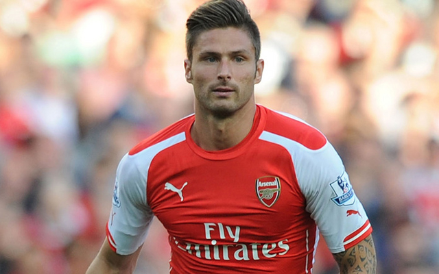 (Video) Olivier Giroud finishes the job and condemns Liverpool to defeat
