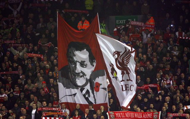 Klopp actually equalled Bob Paisley's 37-year record with 3-0 win v Southampton