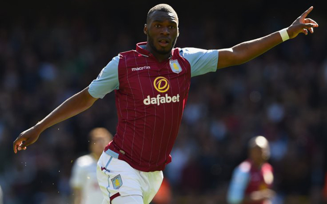 Liverpool preparing Christian Benteke bid, but won't meet Aston Villa's valuation