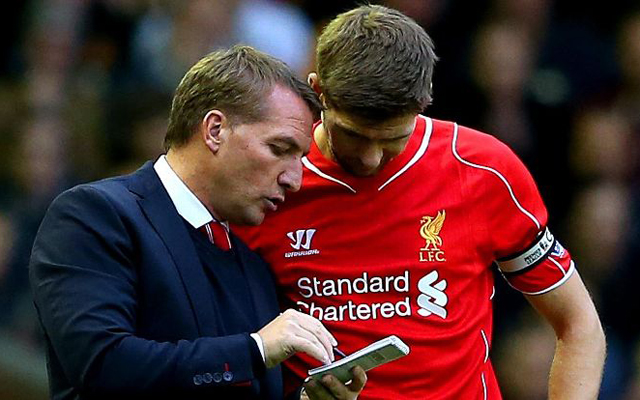 Gerrard questions Liverpool's staff changes and wants more new signings