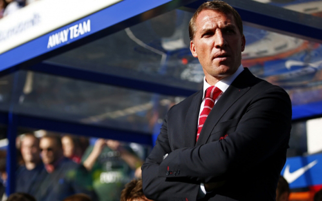 "Brendan Rodgers lauds Suarez as a ""beautiful and humble man"""