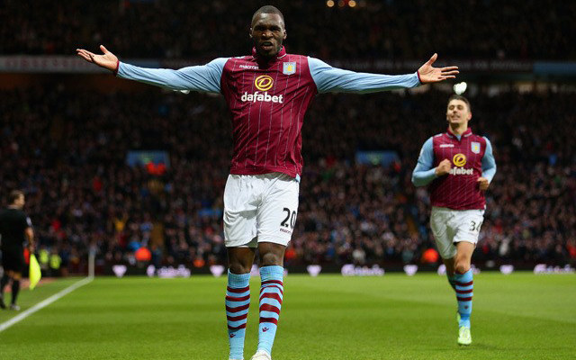 Liverpool target Christian Benteke will make decision on his future in June