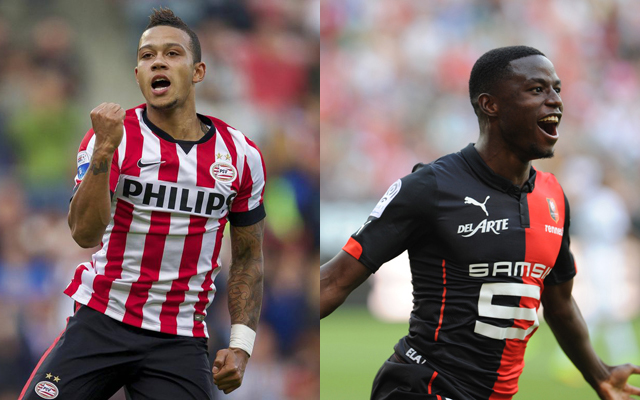 Opinion: Why Paul-Georges Ntep news was leaked on the same day Memphis Depay joined Man United
