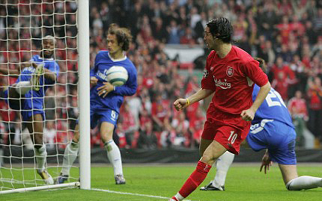 Exclusive: Luis Garcia names his best 3 players, greatest Liverpool goal & speaks Chelsea semi