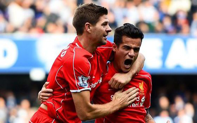 Liverpool player ratings vs Queens Park Rangers – that man Coutinho shines again