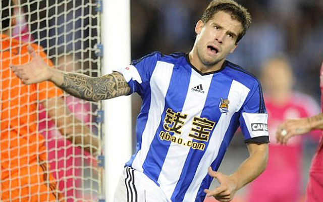 Reports suggest Liverpool have made £14.3m offer for Spanish defender