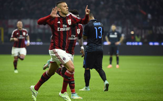 Jeremy Menez's agent confirms that AC Milan star could move this summer