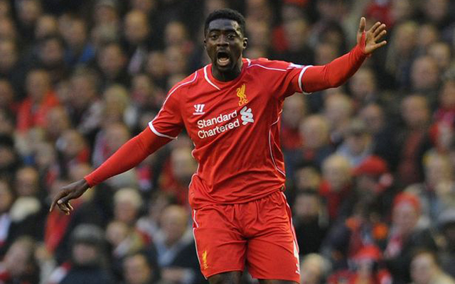 Kolo Toure admits heartbreaking Liverpool regret… he's not the only one
