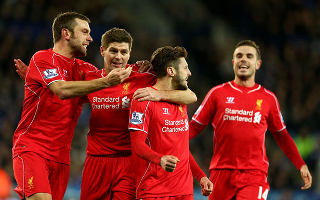 Five things we'd love to see happen against Chelsea today – including Steven Gerrard and Rickie Lambert successes