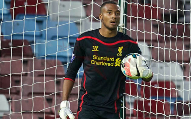 Exciting young goalkeeper signs new two-year deal with Liverpool