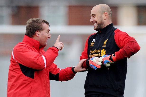 Liverpool-FC-Training-Session