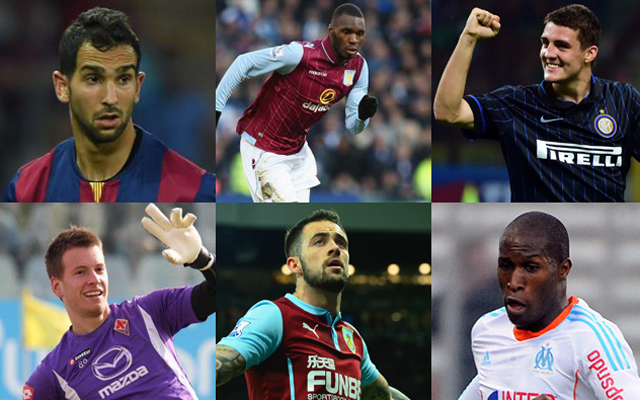 Predicting Liverpool's 2015-16 squad – Including analysis on six new signings