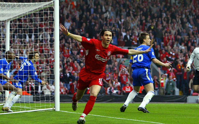 Jose Mourinho yet again makes ridiculous comments about Luis Garcia 'ghost goal'
