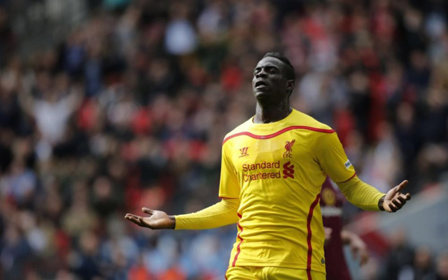 Another Serie A minnow interested in signing Mario Balotelli [rumour]