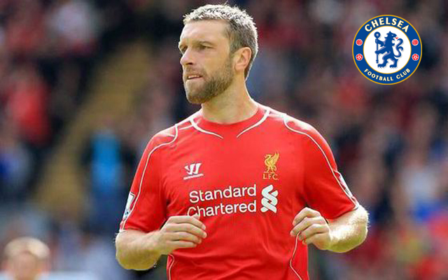 'I started to fall out of love'- Rickie Lambert opens up on bittersweet LFC move