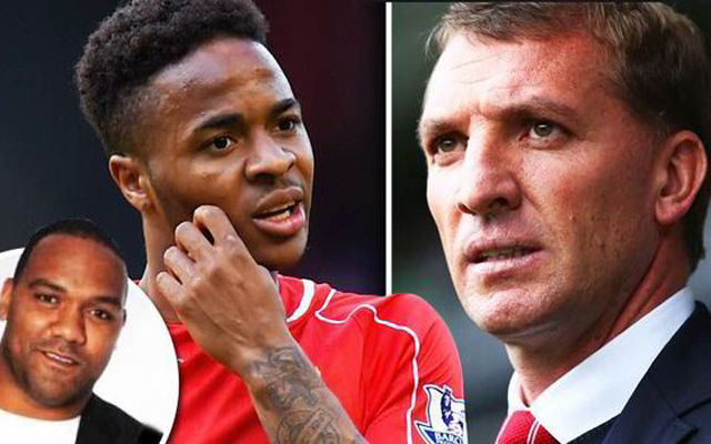 Sterling & Ward want Real Madrid but they don't want him, confirms Balague