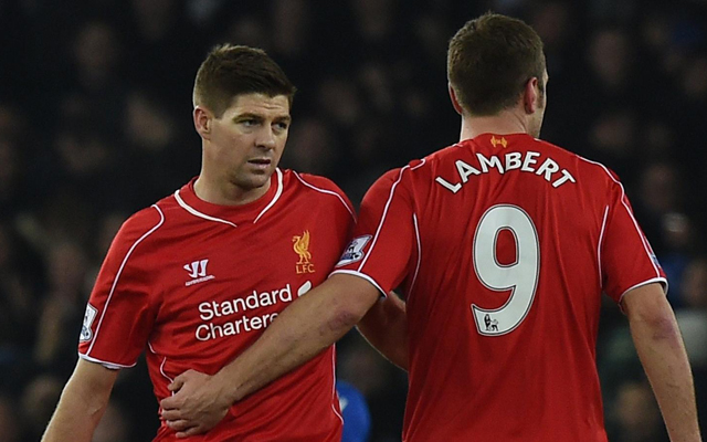 Liverpool predicted XI v Queens Park Rangers – Brendan Rodgers to ring changes