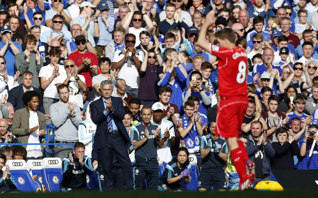 (Video) Chelsea 1-1 Liverpool – goals & highlights from strong performance