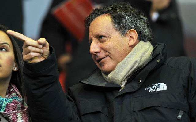 Tom Werner set to produce BBC comedy about fictional Premier League team
