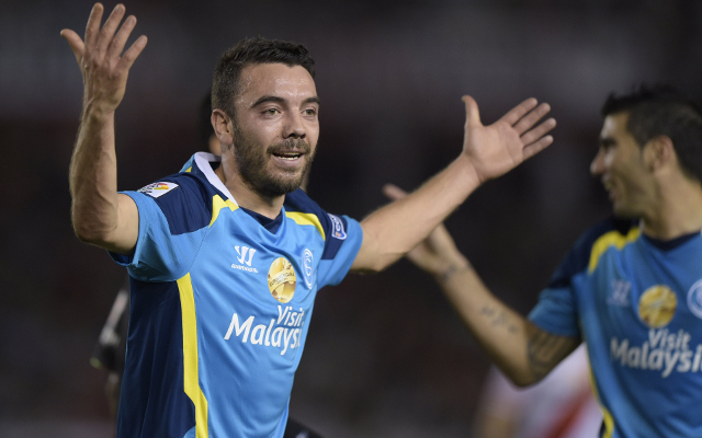 Iago Aspas gives interesting interview about Liverpool
