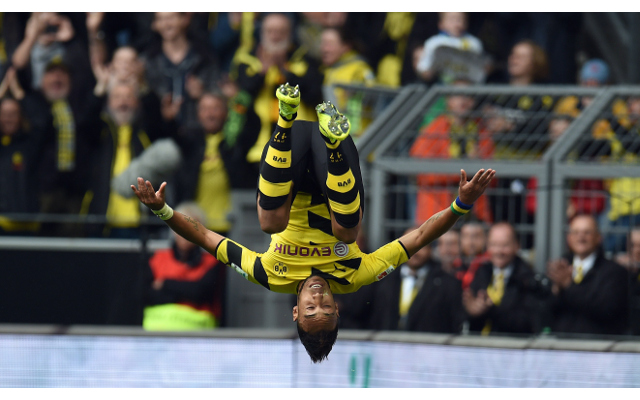 Pierre-Emerick Aubameyang scout report: What you need to know about the potential signing
