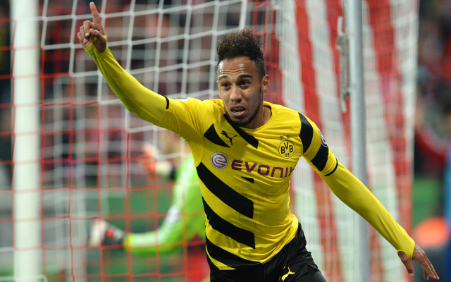 What LFC are willing to spend on Aubameyang