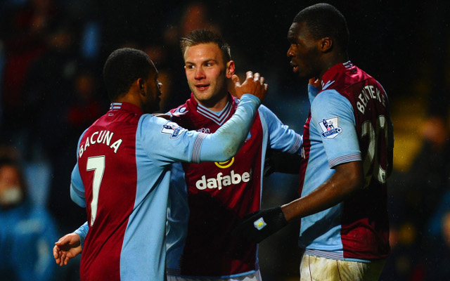 Teammate hints that Christian Benteke is considering his future