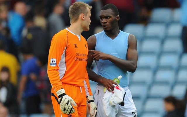Journalist: Benteke Twitter behaviour an 'accident' – Agent: 'No' Man United contact