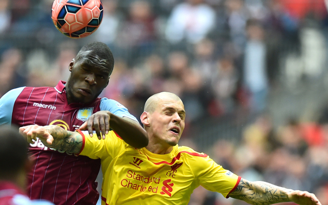 Can Christian Benteke be the signing that rebuilds Brendan Rodgers' Liverpool career?