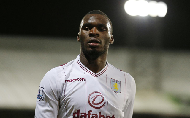 Aston Villa confirm they will offer Christian Benteke new contract this summer