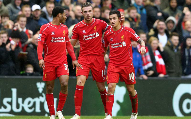 Ten lessons learned from Liverpool's 2014-15 season, including Coutinho revelation, Raheem Sterling and transfer frustrations