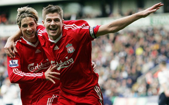 Fernando Torres interview: What makes Steven Gerrard so special…
