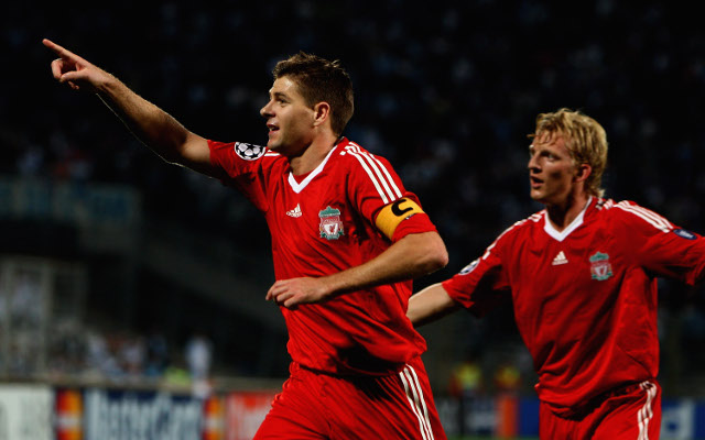 Gerrard nails responsibility of being Liverpool captaincy with no-nonsense assessment