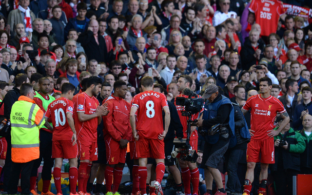 Liverpool player ratings vs Crystal Palace: Adam Lallana shines in disappointing defeat