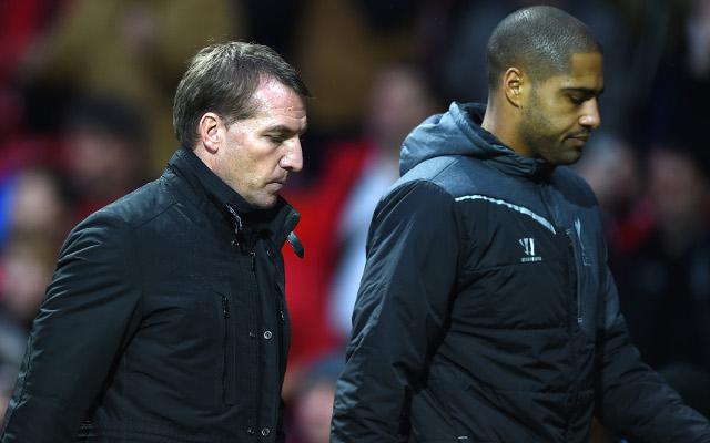 Glen Johnson bids a fond farewell to the Liverpool fans on social media