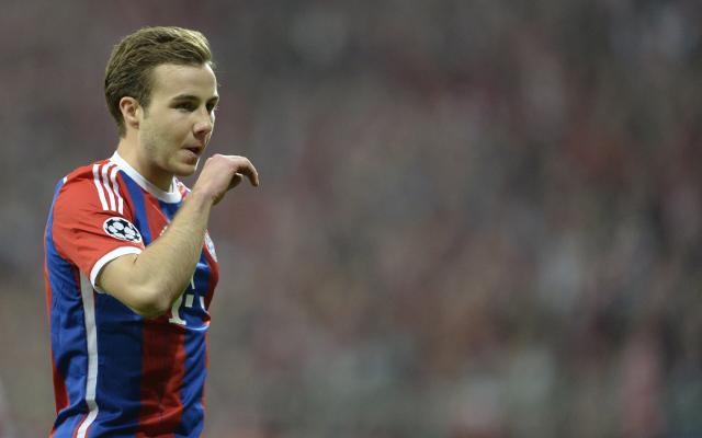 Gotze is Klopp's son and will say 'Hello England' claims Bundesliga journalist