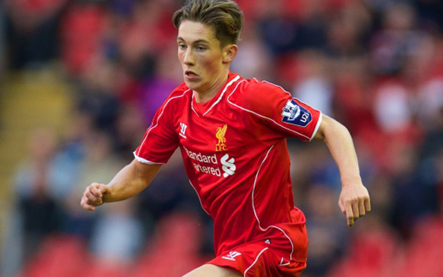 Liverpool star among six nominated for Barclays U21 Player of the Season