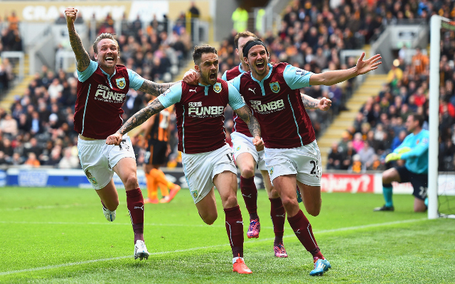 Burnley agree to switch fixture – Reds to play first three games of new season away from home