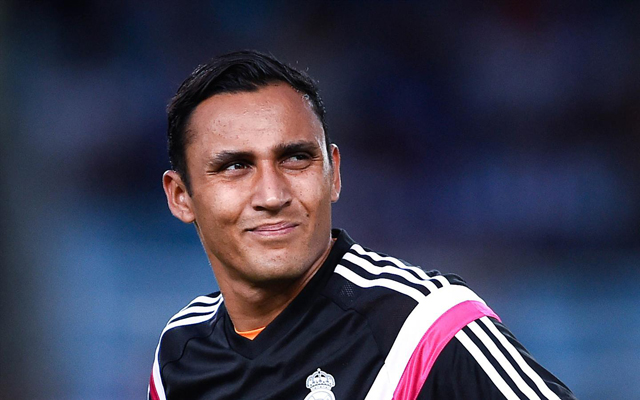 Real Madrid goalkeeper becomes latest contender to replace Brad Jones