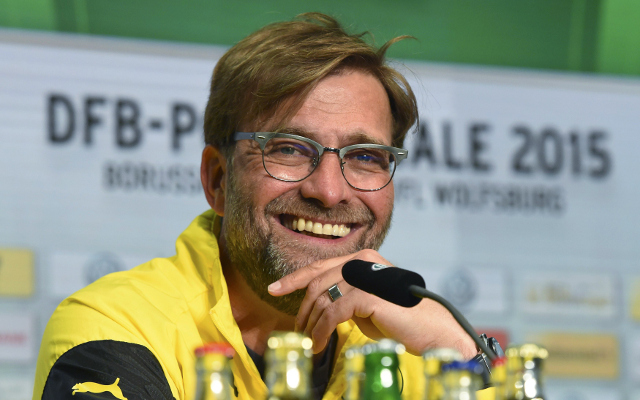 Former Klopp players explain exactly what Jurgen demands on training ground